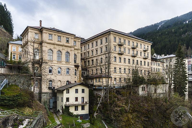 Grand Hotel Classique - lost-places.com