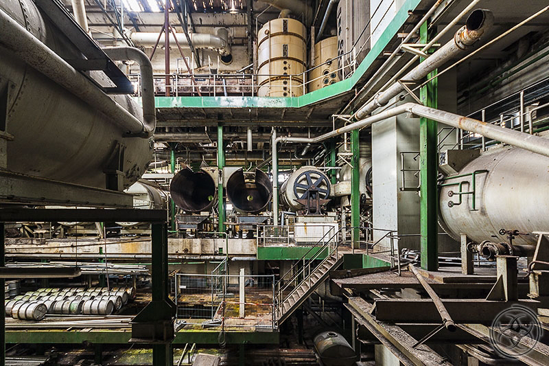 Zuckerfabrik Wessel